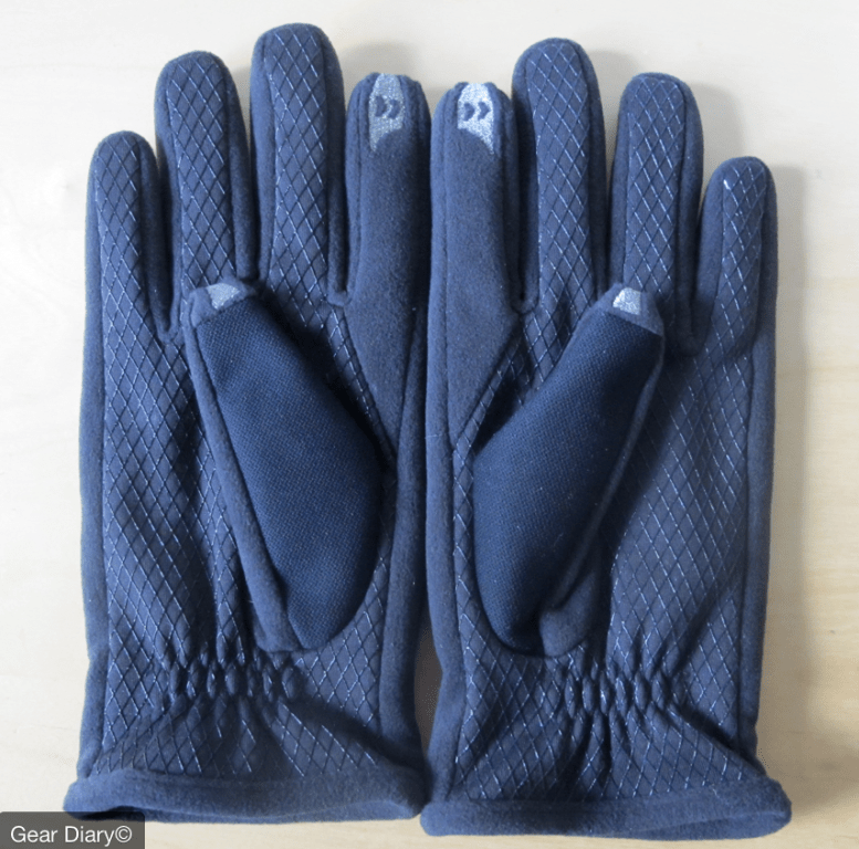 Gear Accessory Review: IsoToner's smartTouch Gloves  Gear Accessory Review: IsoToner's smartTouch Gloves