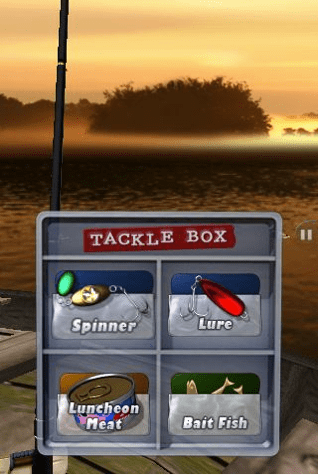 Flick Fishing for iPhone/Touch Review  Flick Fishing for iPhone/Touch Review  Flick Fishing for iPhone/Touch Review