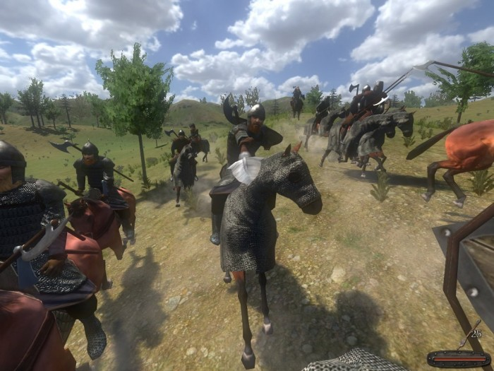 PC Game Review: Mount & Blade: Warband  PC Game Review: Mount & Blade: Warband  PC Game Review: Mount & Blade: Warband
