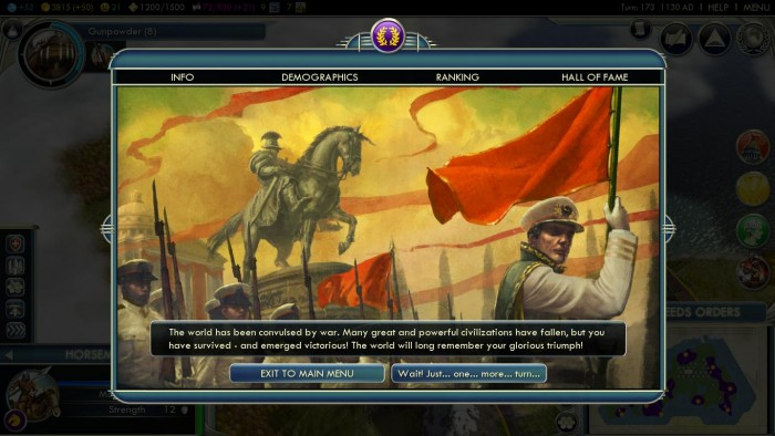 PC Game Review: Civilization V