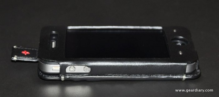 Apolis Global Citizen Transit Issue Smartphone Wallet iPhone 4 Case Review
