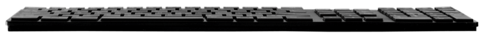 Review: Arctic K381 Slim Keyboard For Windows