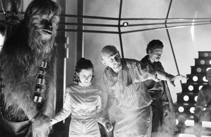 R.I.P. Irving Kershner, Director of Star Wars: The Empire Strikes Back