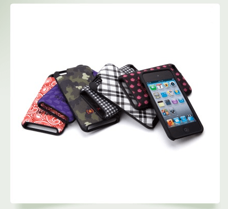 iPod touch Case Review: Fitted for 4th Generation iPod touch