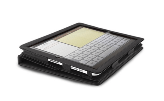 iPad Accessory Review-  Mophie workbook  iPad Accessory Review-  Mophie workbook