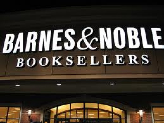 Is B&N's Future a Digital One?