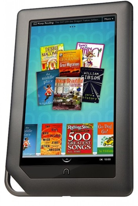 Nook eBooks Android