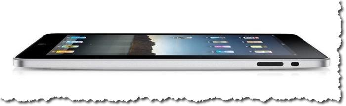 iPad Apple TV