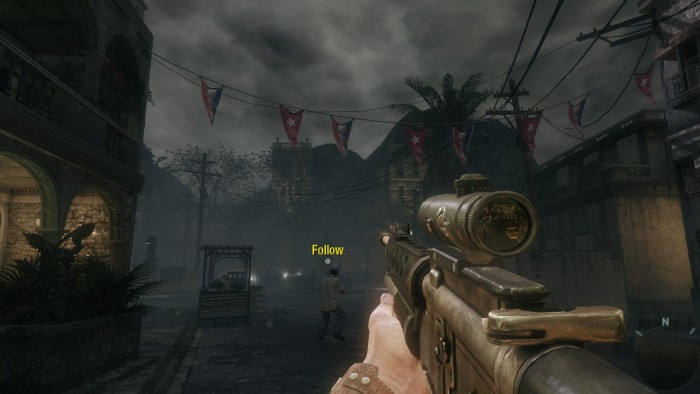 PC Game Review: Call of Duty Black Ops