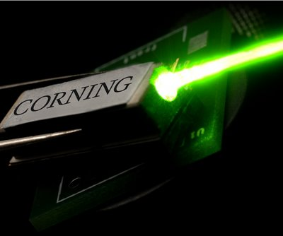 The Death of the Synthetic Green Laser … Long Live the Native Green Laser