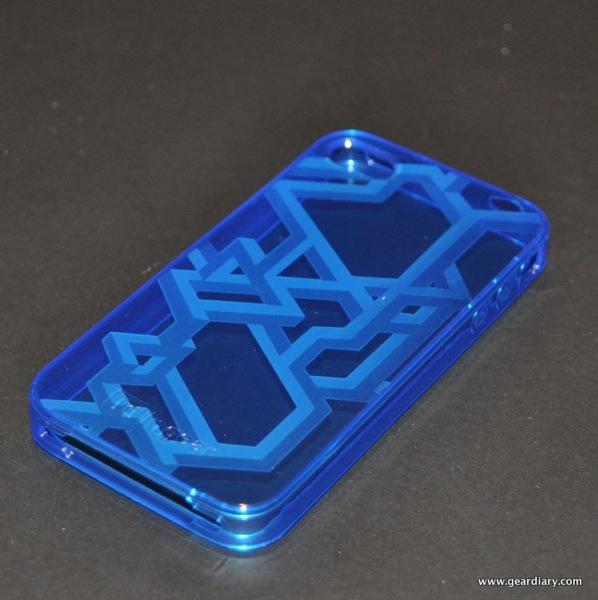 iPhone 4 Case Review:  ingear Jazzy Case  iPhone 4 Case Review:  ingear Jazzy Case  iPhone 4 Case Review:  ingear Jazzy Case  iPhone 4 Case Review:  ingear Jazzy Case