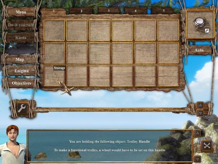 iPad Game Review: Destination Treasure Island