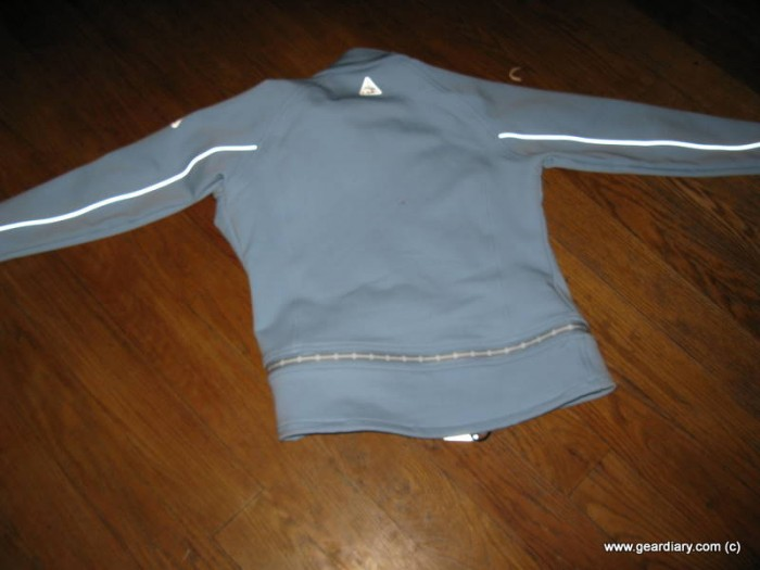 Bright Night StrideLight Lighted Jacket Review  Bright Night StrideLight Lighted Jacket Review
