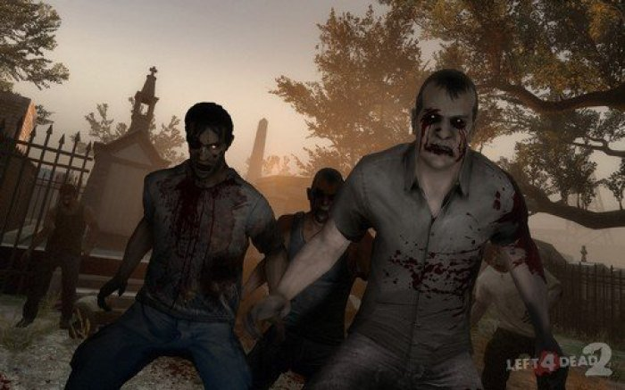 Mac / PC Game Review: Left 4 Dead 2  Mac / PC Game Review: Left 4 Dead 2