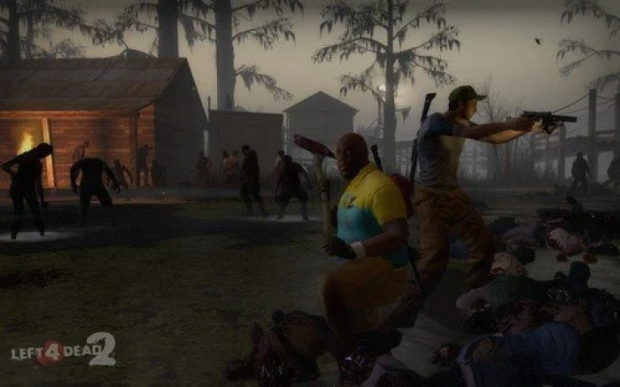 Mac / PC Game Review: Left 4 Dead 2