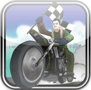 Wingnuts MotoChaser for iPhone/Touch Review