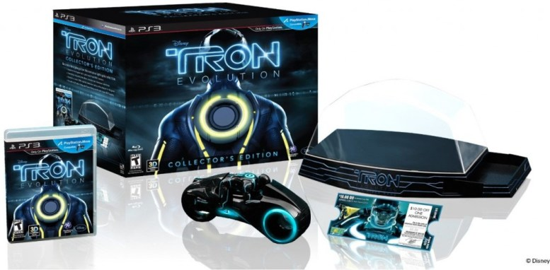 PlayStation 3 Game Review: TRON: Evolution  PlayStation 3 Game Review: TRON: Evolution  PlayStation 3 Game Review: TRON: Evolution  PlayStation 3 Game Review: TRON: Evolution  PlayStation 3 Game Review: TRON: Evolution  PlayStation 3 Game Review: TRON: Evolution  PlayStation 3 Game Review: TRON: Evolution