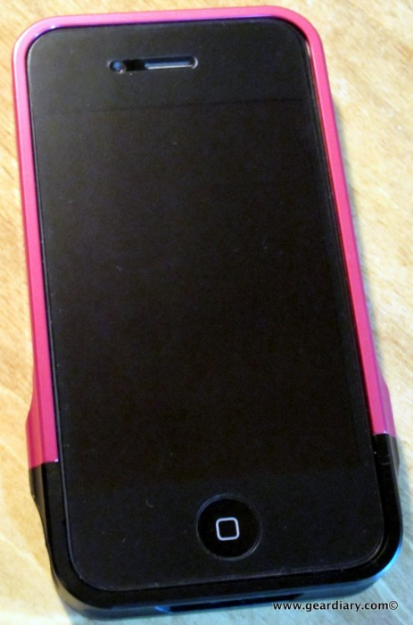 iPhone Accessory Review: XCEL Case