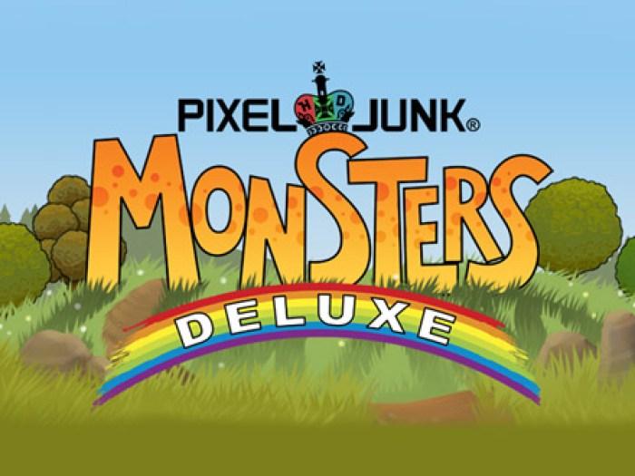 PSP Game Review: PixelJunk Monsters Deluxe