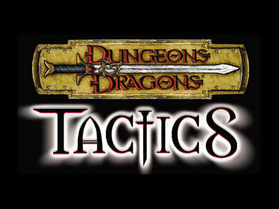 Gear Games Retrospective: Dungeons & Dragons Tactics (PSP, RPG, 2007)