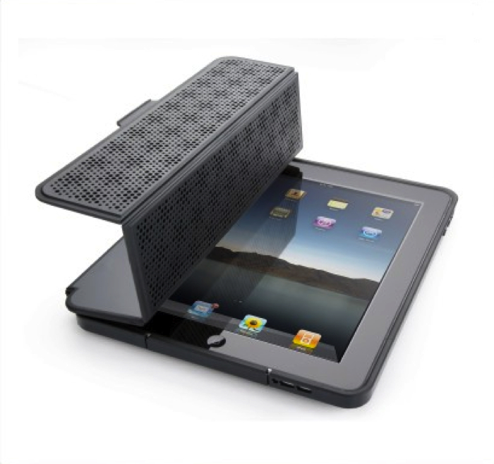 Speck Introduces CandyShell Wrap for iPad