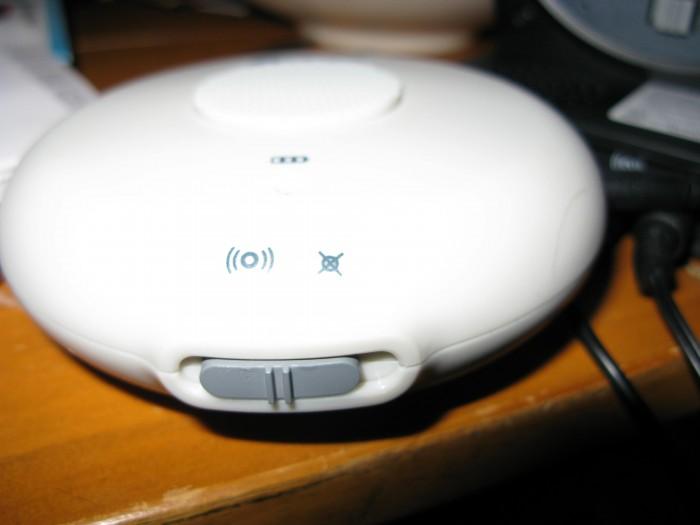 Amplicom Alarm Clock Review