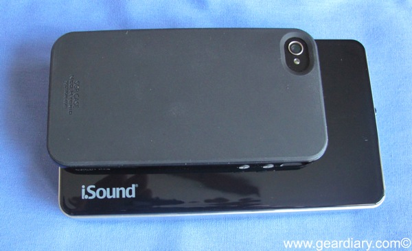 Review: i.Sound Portable Power Max 16000 mAh External Battery  Review: i.Sound Portable Power Max 16000 mAh External Battery  Review: i.Sound Portable Power Max 16000 mAh External Battery