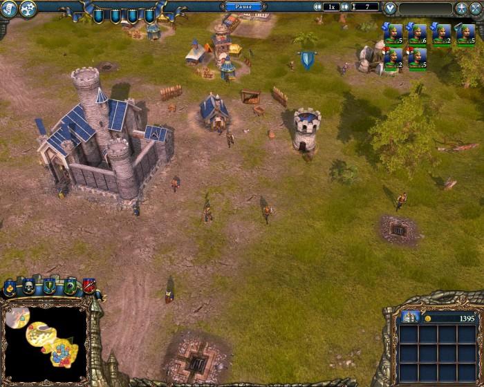 PC Game Review: Majesty 2: The Fantasy Kingdom Sim