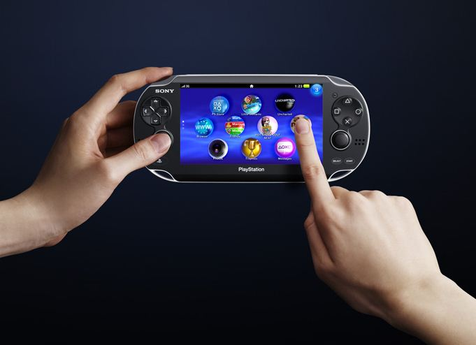 Sony Gaming Devices Games Android Apps