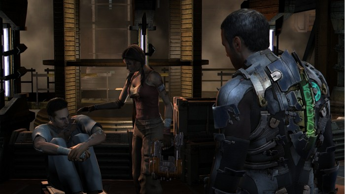 Dead Space 2 Limited Edition PlayStation 3 Game Review