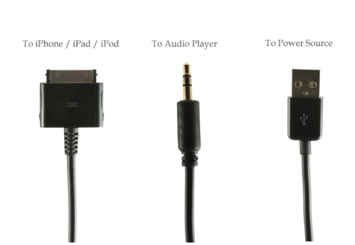 Review: Audio Transmitter Cable for iPhone/iPad/iPod