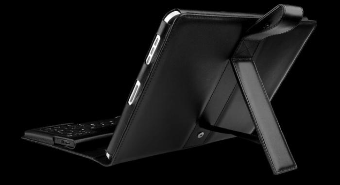 iPad Accessory Review: Sena Keyboard Folio