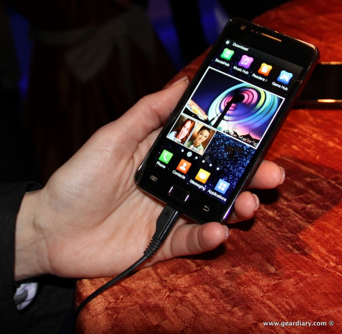 MWC: One Last Look at Mobile World Congress 2011