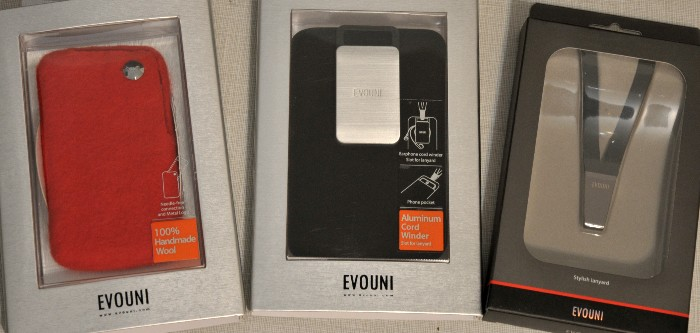 Evouni Gadget Accessories Stylish and Chic