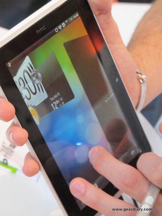 MWC: Hands-On with HTC's Newest Devices  MWC: Hands-On with HTC's Newest Devices  MWC: Hands-On with HTC's Newest Devices  MWC: Hands-On with HTC's Newest Devices