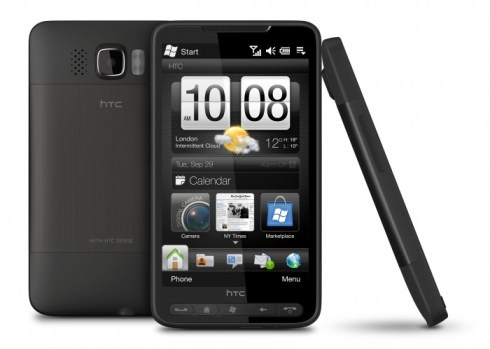 The HTC HD2: A WinMo Story with an Android Happy Ending  The HTC HD2: A WinMo Story with an Android Happy Ending