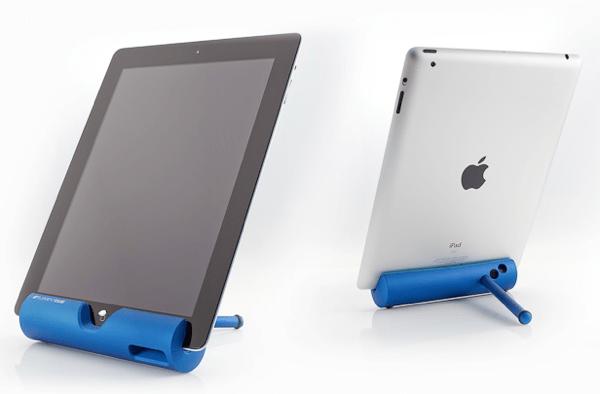 iPad Accessory News: Joule Chroma iPad Stand for iPad and iPad 2