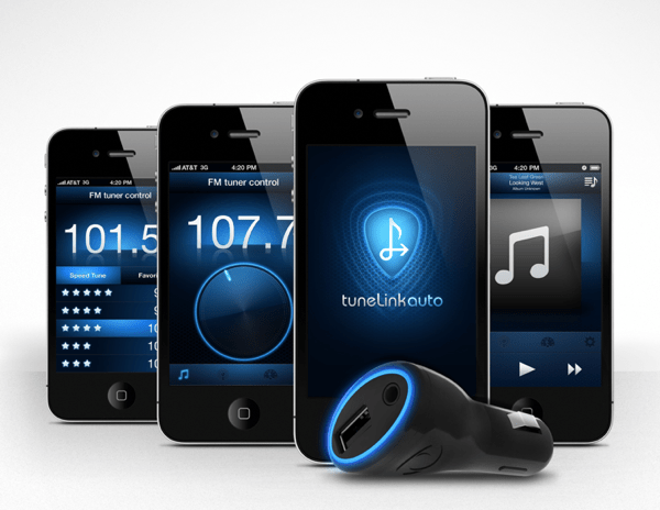 Review: TuneLink Auto Direct Connect Audio Solution for iPhone, iPod touch, and iPad  Review: TuneLink Auto Direct Connect Audio Solution for iPhone, iPod touch, and iPad  Review: TuneLink Auto Direct Connect Audio Solution for iPhone, iPod touch, and iPad