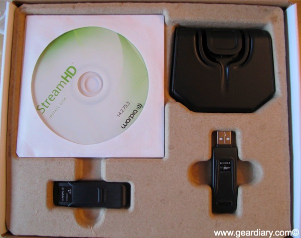 Review: Warpia StreamHD Streams Video from Your PC to the Big(ger) Screen  Review: Warpia StreamHD Streams Video from Your PC to the Big(ger) Screen  Review: Warpia StreamHD Streams Video from Your PC to the Big(ger) Screen