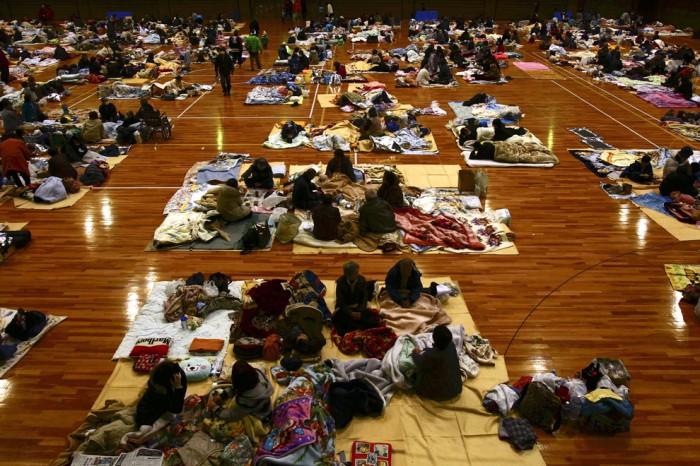 The 2011 Japan Earthquake and Tsunami: How You Can Help
