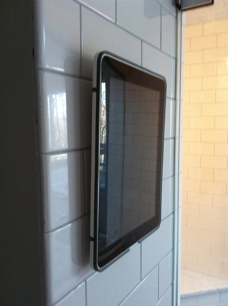 Review: PadTab iPad Mounting System