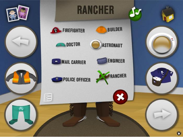 iPad App Review: Swapsies