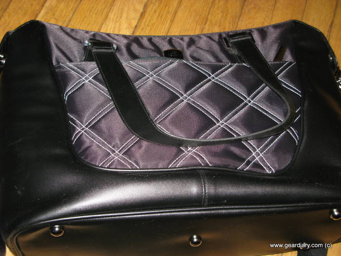 """Review: Skooba Design Harmony 15"""" Tote  Review: Skooba Design Harmony 15"""" Tote"""