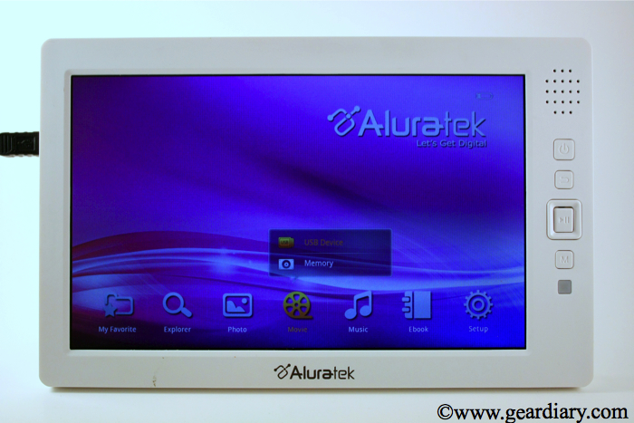 Review: Aluratek Cinepal HD Personal Media Player  Review: Aluratek Cinepal HD Personal Media Player  Review: Aluratek Cinepal HD Personal Media Player  Review: Aluratek Cinepal HD Personal Media Player  Review: Aluratek Cinepal HD Personal Media Player