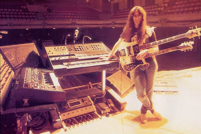 Music Diary Songs of Note: Rush 'Moving Pictures' 30th Anniversary