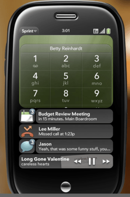 Retrospective Review: Revisting WebOS and the Palm Pixi Plus