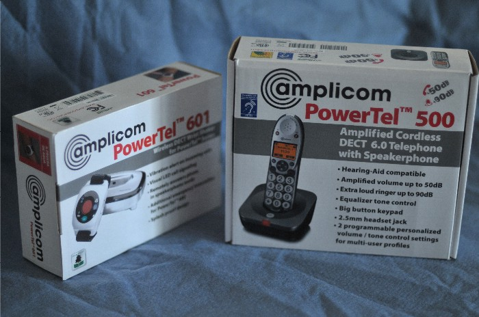 Review: Amplicom US PowerTel 601 Wrist Shaker Offers Room to Roam  Review: Amplicom US PowerTel 601 Wrist Shaker Offers Room to Roam  Review: Amplicom US PowerTel 601 Wrist Shaker Offers Room to Roam