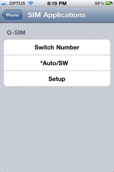 iPhone Gear Review: Q-SIM Dual SIM Adaptor for iPhone4  iPhone Gear Review: Q-SIM Dual SIM Adaptor for iPhone4  iPhone Gear Review: Q-SIM Dual SIM Adaptor for iPhone4