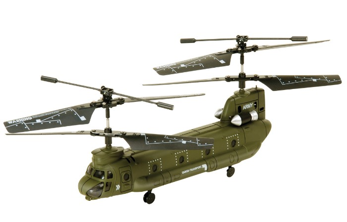 Review:Swann Flying High with New RC Indoor Helicopter Line