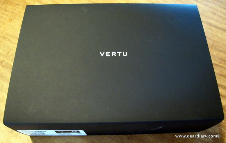 Vertu Constellation Quest Review - Vertu's First QWERTY Smartphone  Vertu Constellation Quest Review - Vertu's First QWERTY Smartphone